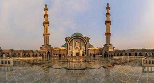 85146  masjid wilayah persekutuan
