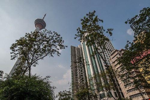 torre menara