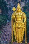 batu caves and temple tour