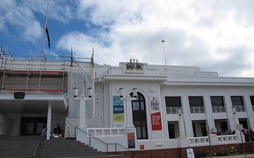 85176  museum of australian democracy