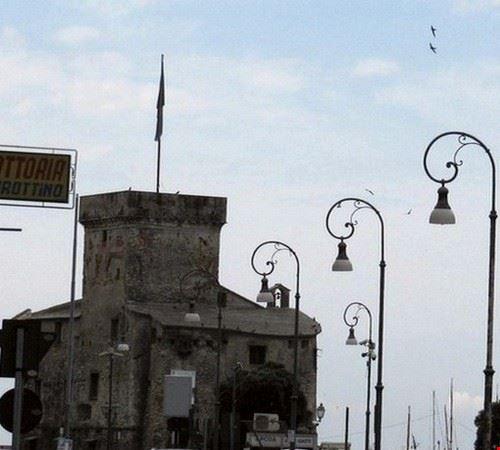 85207 castello rapallo