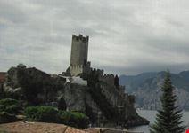 castello scaligero malcesine