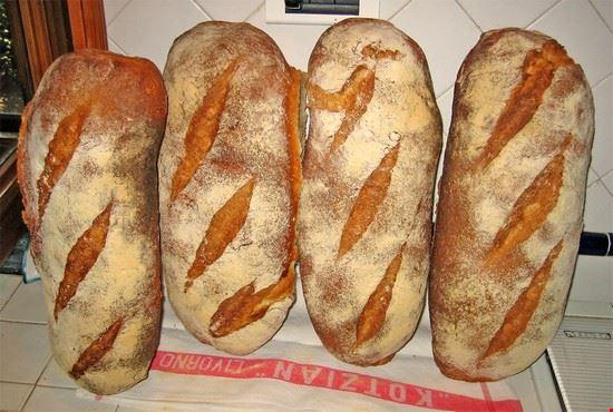 85224 genzano di roma pane