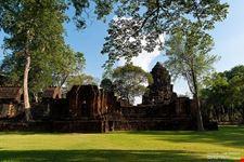 parco storico prasat mueang sing
