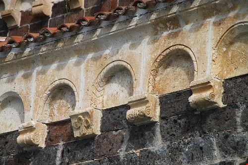 chiesa del tau
