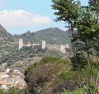 castello bosa