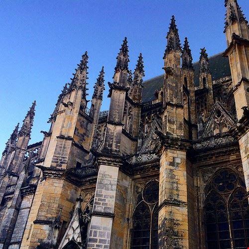 cattedrale della santa croce