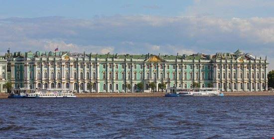 sankt petersburg hermitage