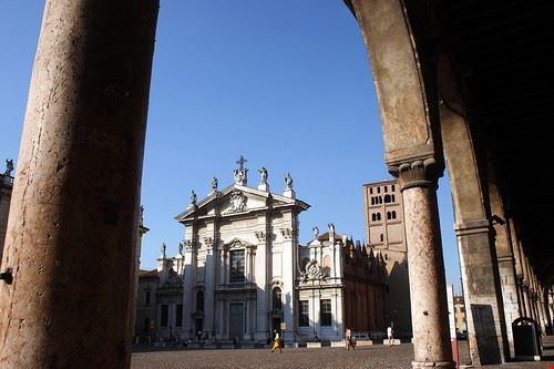 piazze del centro storico