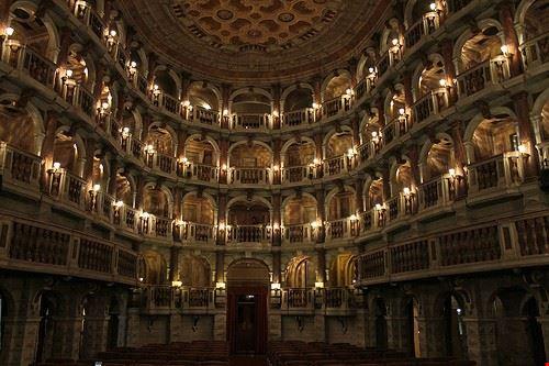 teatro bibiena