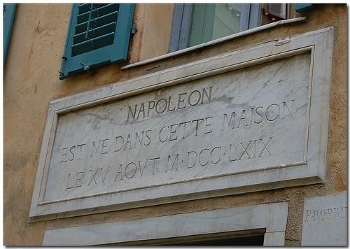 Risultati Immagini Per Casa Di Napoleone Ajaccio
