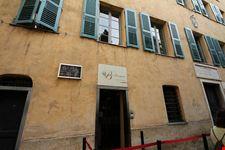 museo nazionale della casa bonaparte
