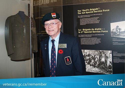 museo canadese della guerra