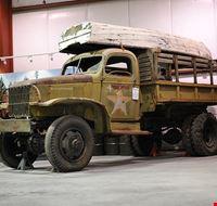 85568  museo canadese della guerra