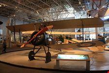 museo canadese dell aviazione