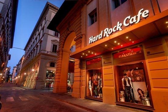 florenz hard rock cafe florenz