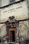 chiesa scanno