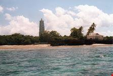 isola di chumbe
