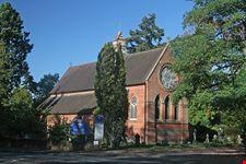 la chiesa di cristo