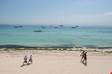 spiaggia di kendwa