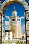Particolare della Moschea