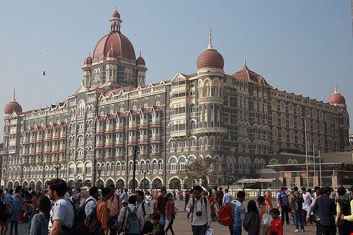 85777  the taj mahal palace hotel