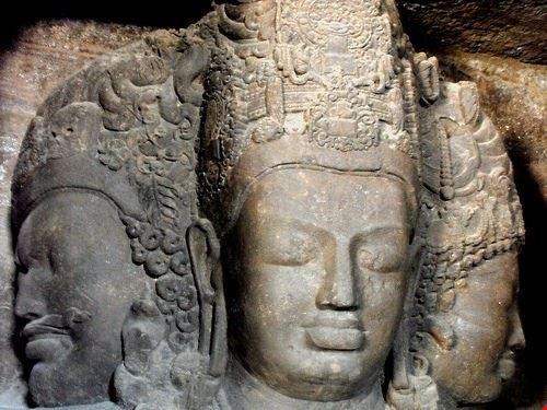 85791  elephanta caves