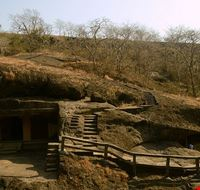 85795  kanheri caves