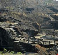 85796  kanheri caves
