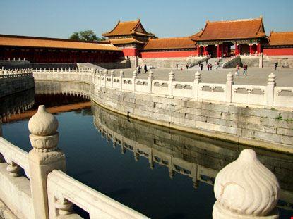 8583 beijing citta proibita