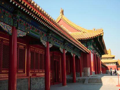 8584 beijing citta proibita