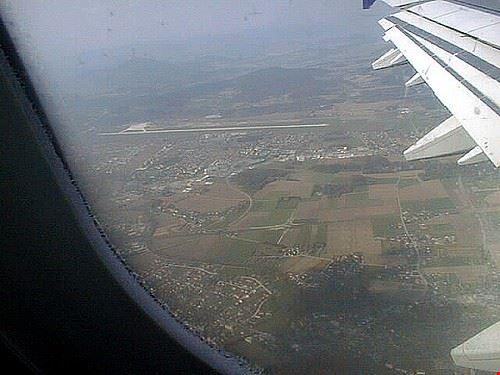 aeroporto di klagenfurt