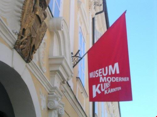museo di arte moderna della carinzia