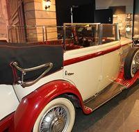 85904  museo dei veicoli di villach