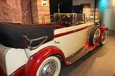 museo dei veicoli di villach