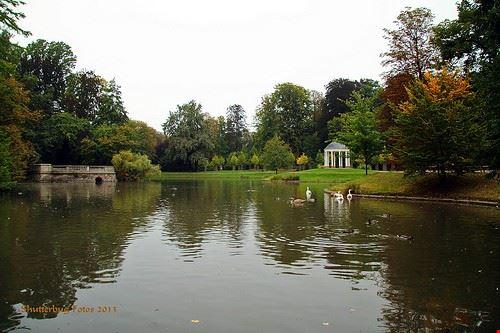 parc de l orangerie