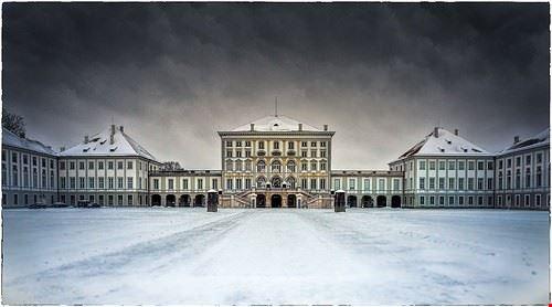 86007  castello di nymphenburg