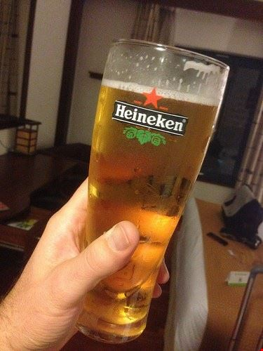 cerveceria hofbraeuhaus
