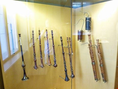 museo nazionale di baviera bayerisches nationalmuseum