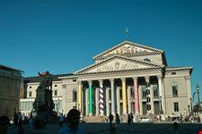 opera bayerische staatsoper