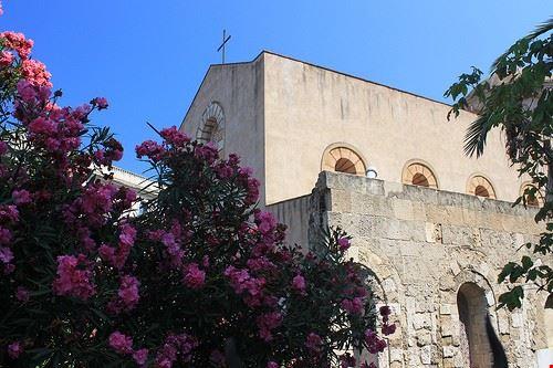 la chiesa dei catalani