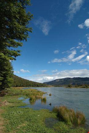 ushuaia natura selvaggia