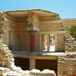 cnosso palace