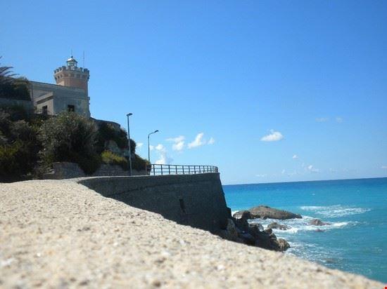 La via del Faro