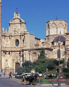 8619 valencia la cattedrale di valencia