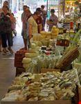 mercato coperto chania