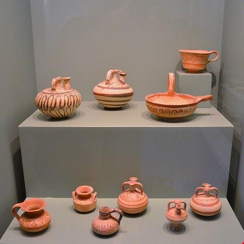 museo archeologico heraklion