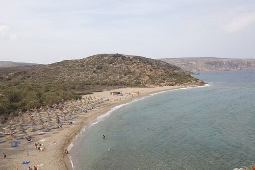 spiaggia di vai