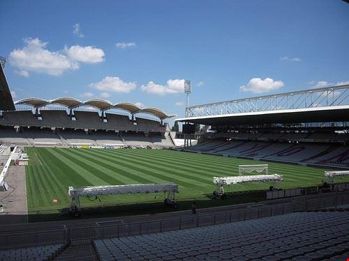 stadio gerland