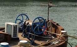 schiffsrundfahrt